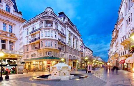 Belgrad 8mi Dekemvi